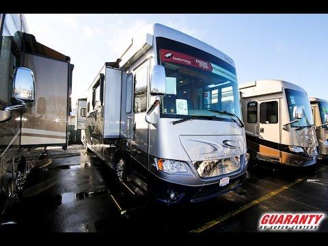 2017 Newmar Dutch Star 4326 Class A Luxury Diesel Motorhome Video Tour •  Guaranty com
