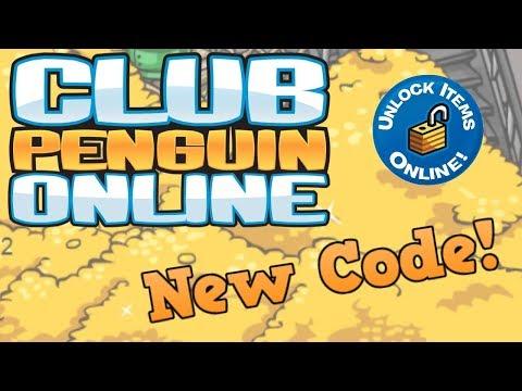 CP Online - New code! (June 2018)
