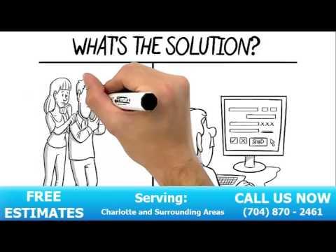 Roofing Contractors Charlotte   FREE Estimates | Charlotte Roofing  Contractors