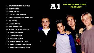 A1 (Greatest Hits Playlist)