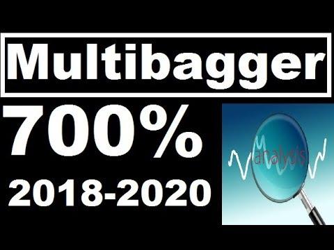 Best Stock 2020 Super Jackpot   2018 || multibagger penny stock || best stock for