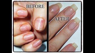 Супер Эффективная МАСКА ДЛЯ РОСТА И УКРЕПЛЕНИЯ НОГТЕЙ Как отрастить ногти