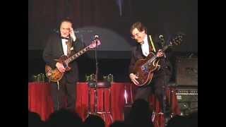 John Sebastian & Les Paul - 1993 TEC Awards