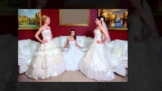 Мебельный салон NICOLAS │ Николаев │ Фотосессия невест