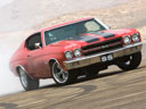 Fast & Furious 4: The Cars and Trucks | Edmunds.com