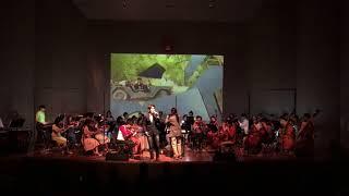 อังกอร์ (Ost.อังกอร์) - CU Chamber Ensemble