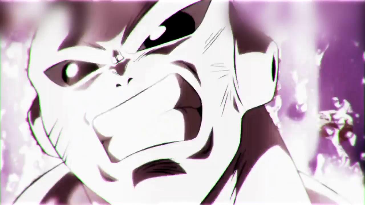 Dragon Ball Super AMV Goku Vs Jiren NOT MINE