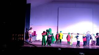 Jvm School Vidyanagar graduation