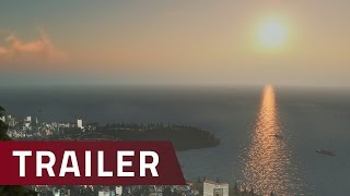 Cities Skylines - Trailer zur After Dark Erweiterung