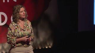 Sobre a obrigação de ser feliz   Sandra Flanzer   TEDxBarraDaTijuca