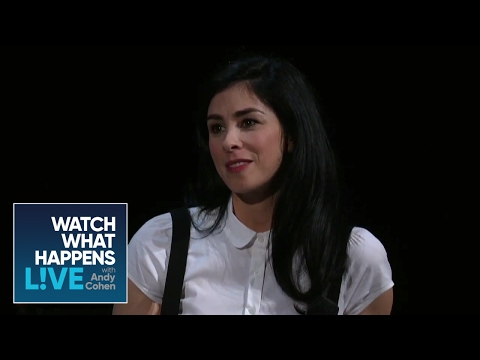 Best of Sarah Silverman & Andy Cohen | Writers Bloc | WWHL