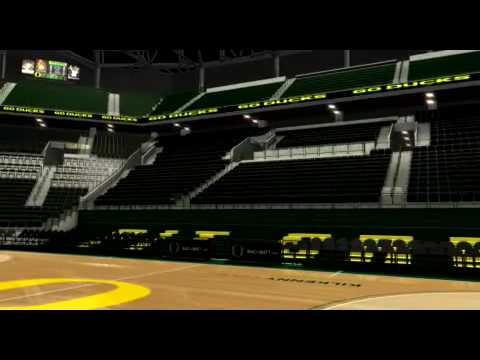 Matthew Knight Inside Arena Bowl Fly Through Youtube