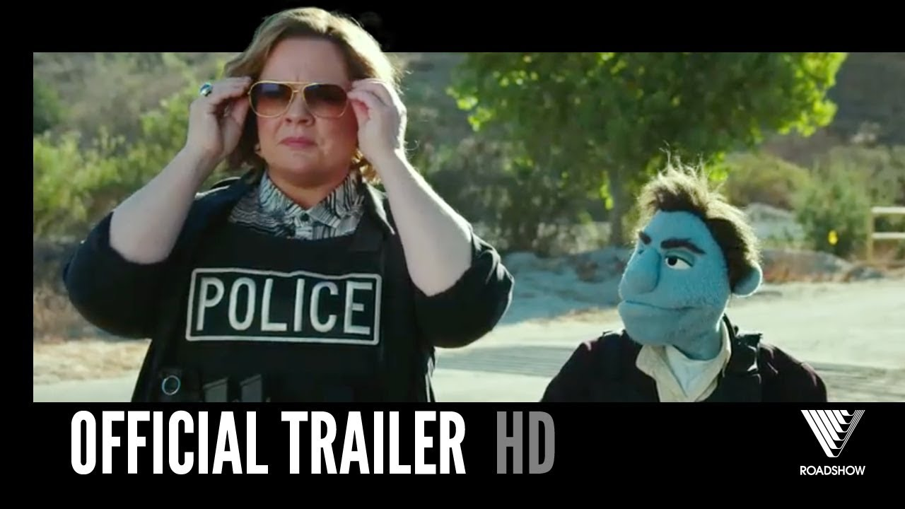The Happytime Murders Trailer