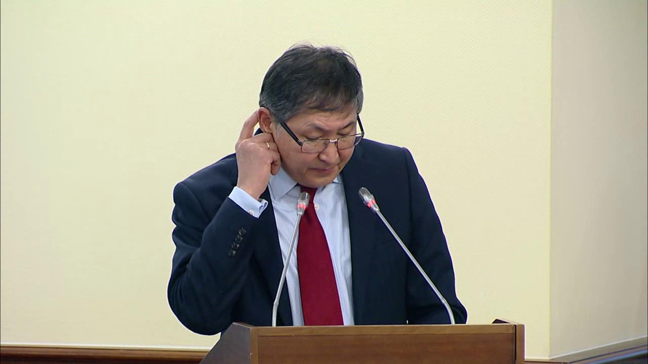 Ерлан Сагадиев о реализации проектов ГЧП в системе образования