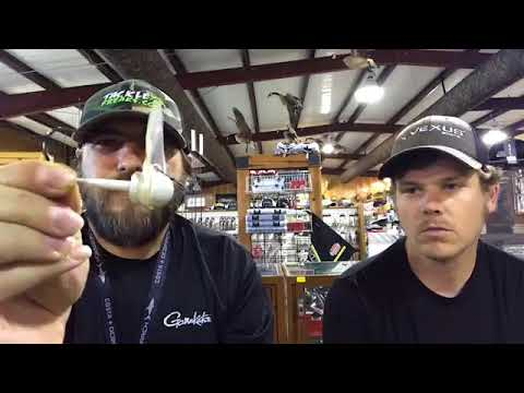 Baitman Live EP 20: Ledge Fishing and New Products on TackleFreaks