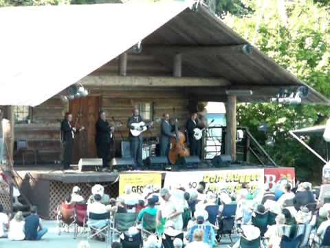 Darrington Bluegrass Festival 2009 (3)