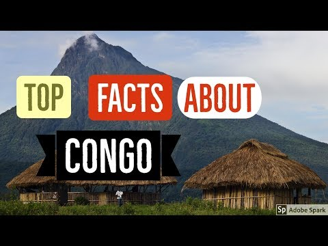 Top Facts About Congo in Hindi