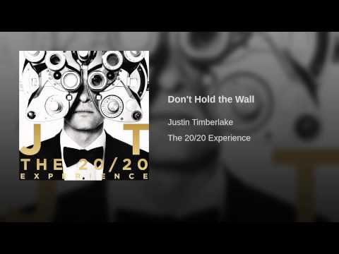 Don't Hold the Wall