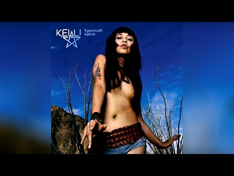 Kelli Ali - Inferno High Love (Album Version)