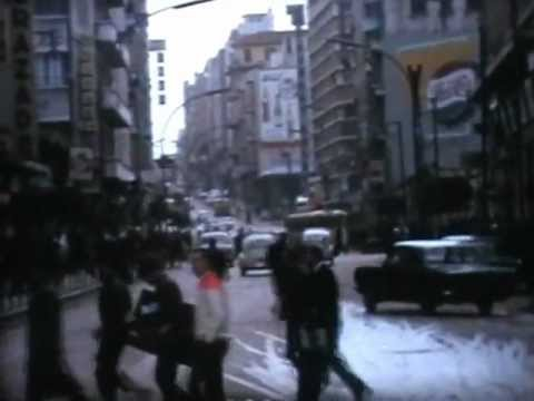 Beirut - Cityglimpses February 1965.mpg