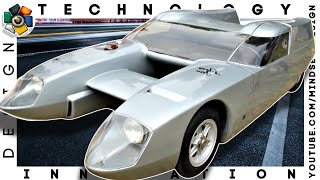 15 Craziest Vehicles Throughout Automotive History