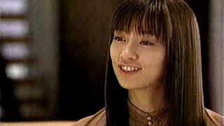 2006年ごろのパンテーンのCMです。水川あさみさんが出演されてます。