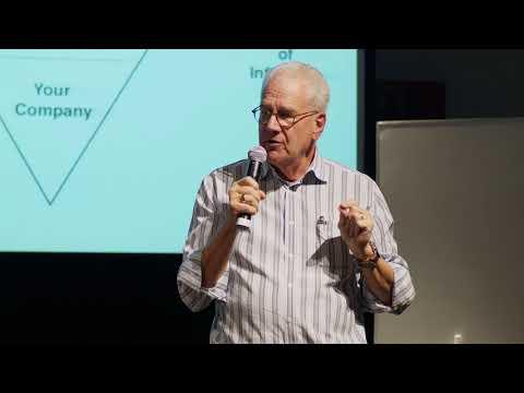 AirPR - The New PR: The Science Behind What Works (Geoffrey Moore Keynote)