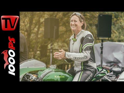 "Kawasaki Vulcan S ""The Underdog"" | Glemseck 101 2016"