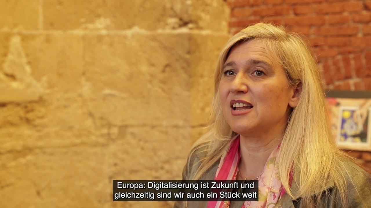 Europäischer Wettbewerb 2021 - Ehrung bayerischer Bundespreisträger/innen