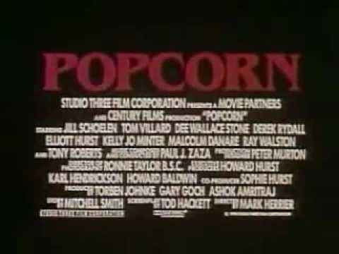 Popcorn Theatrical Trailer (1991)