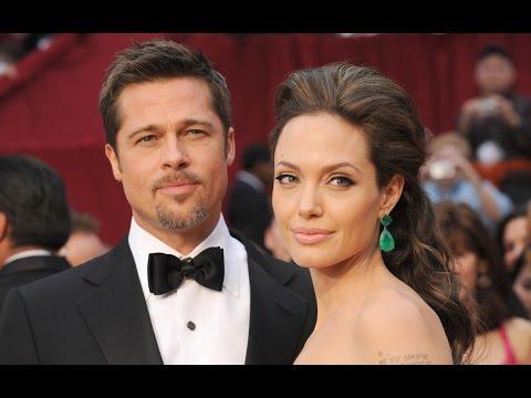 Celebrity Psychic Readings- Brad Pitt& Angelina Jolie