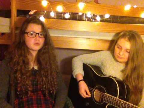 The Vamps - Hurricane (Cover by Amelia and...