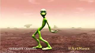 New | Tchococita song | Dame tu cosita | (official video 2018 )| alien funny dance 👽