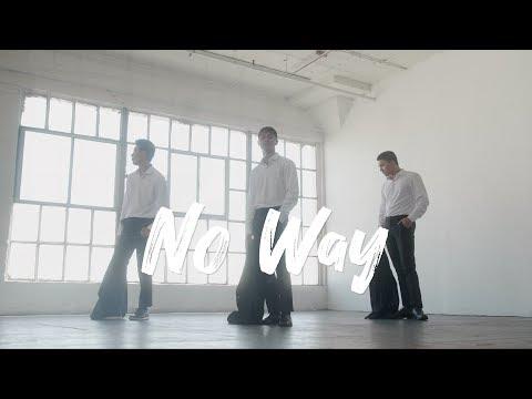 """No Way"" - Adrian Marcel   Ministry Of Supply X Hugh Aparente"