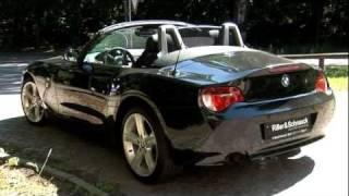 BMW Z4 Roadster 2.5i (E85) als Gebrauchtwagen