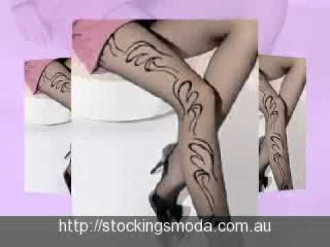Stockings Australia Online