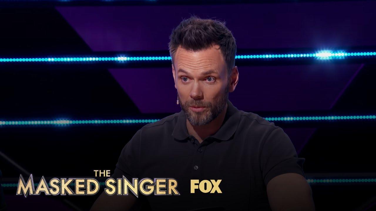 Download Joel Throws Shade At Ken   Season 3 Ep. 8   THE MASKED SINGER