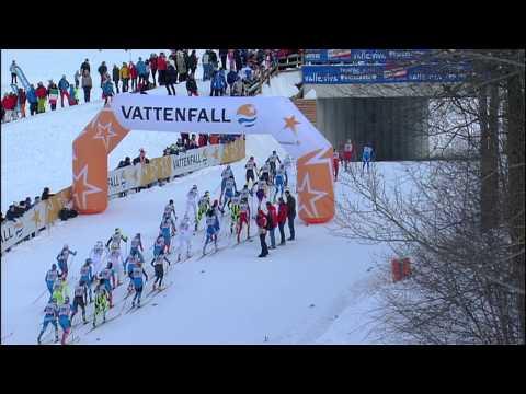 Uphill Valena