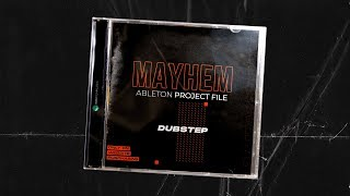 DUBSTEP RIDDIM ABLETON TEMPLATE | EXCISION KAYZO WOOLI AND MUST DIE! STYLE
