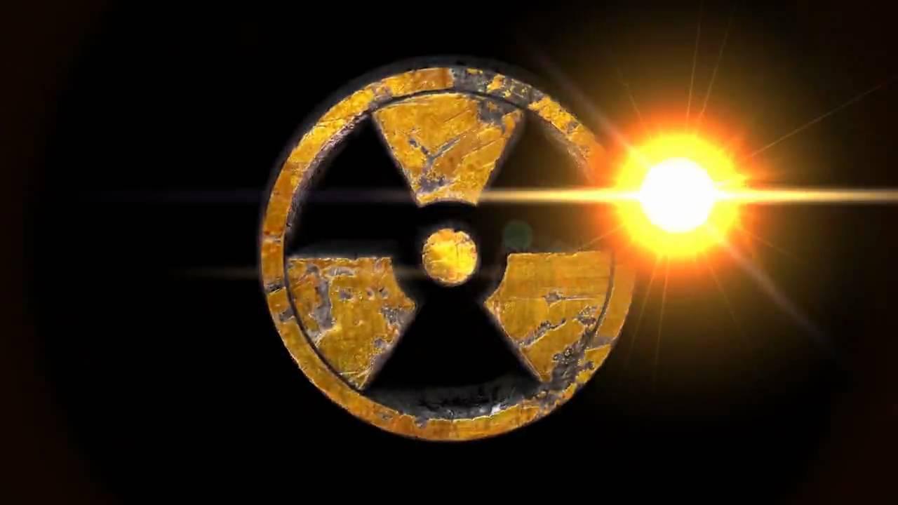 nuke symbol explosion intro from duke nukem 3d xbla high
