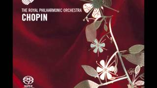 Chopin Piano Concerto 2 in F minor, op. 21 - 3. Allegro vivace