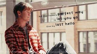 Download lagu Jamie Miller - Here's Your Perfect (Official Lyric Video)