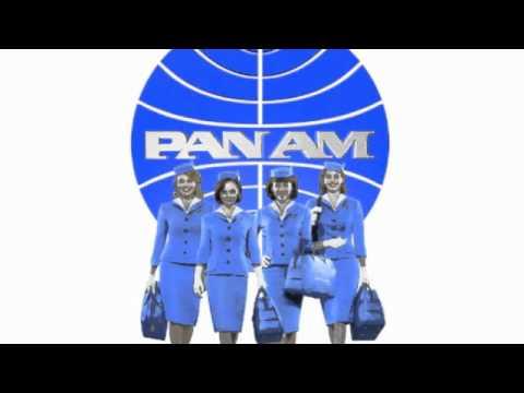 4) Blue Skies - Ella Fitzgerald - Pan Am