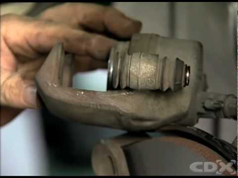 How to - Replacing Brake Pads // Supercheap Auto