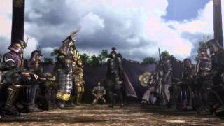 Samurai Warriors 2 Nobunaga Oda