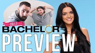 The Bachelor Season 21 | PREVIEW Extravaganza Part 4