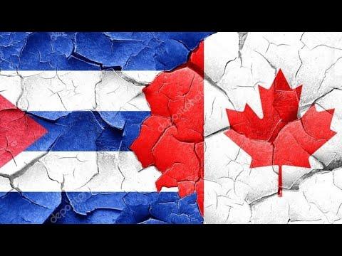 🇨🇺Cubanos En Canada 🇨🇦 Nuevas Reglas De Protección Canadienses A Pasajeros Aéreos.🛩️