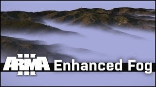 Arma 3 Newly Enhanced Fog