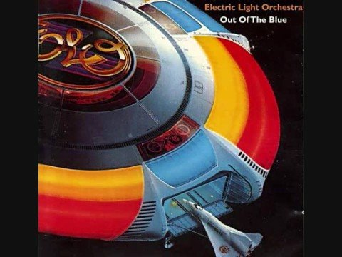 Electric Light Orchestra - Boy Blue / Poor Boy (The Greenwood)