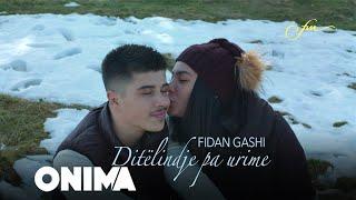 Fidan Gashi - Ditelindje pa urime